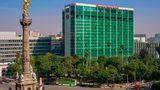 Sheraton Mexico City Maria Isabel Hotel Exterior