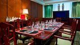 Sheraton Mexico City Maria Isabel Hotel Meeting
