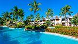 Sheraton Denarau Villas Pool