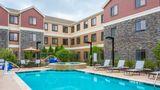Staybridge Suites Kansas City/Independen Pool