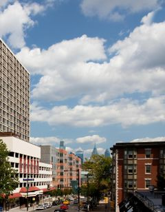 Sheraton Philadelphia University City