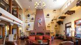 Sheraton Desert Oasis Villas, Scottsdale Lobby