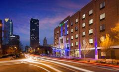 Holiday Inn Express Downtown Bricktown