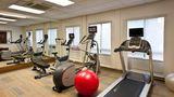 Holiday Inn Express Hotel & Suites Scott Health Club