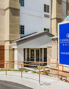 Candlewood Suites Anaheim-Resort Area