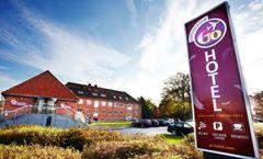 Go Hotel Copenhagen