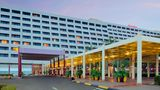 Sheraton Abuja Hotel Exterior