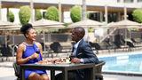 Sheraton Abuja Hotel Pool