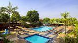 Sheraton Abuja Hotel Recreation