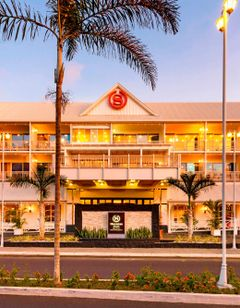 Sheraton Aggie Grey's Hotel & Bungalows