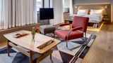 The Guesthouse Vienna, a Design Hotel Room