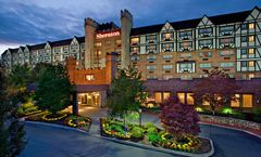 Sheraton Framingham Hotel & Conf Center