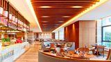 Sheraton Grand Zhengzhou Hotel Restaurant