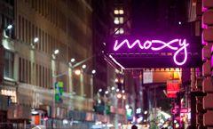 Moxy NYC Times Square