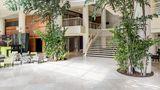 Sheraton Asuncion Hotel Lobby