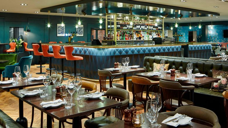 "<b>Manchester Airport Marriott Hotel Restaurant</b>. Images powered by <a href=""https://leonardo.com/"" title=""Leonardo Worldwide"" target=""_blank"">Leonardo</a>."