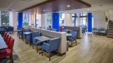 Holiday Inn Express Windsor Waterfront Restaurant