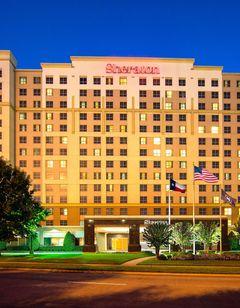 Sheraton Suites Houston Galleria