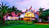 Sheraton Suites Orlando Airport Exterior