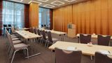 Sheraton Palace Hotel, Moscow Meeting
