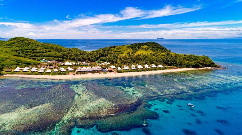 "Sheraton Resort  and  Spa Tokoriki Island Fiji Exterior. Images powered by <a href=""http://www.leonardo.com"" target=""_blank"" rel=""noopener"">Leonardo</a>."