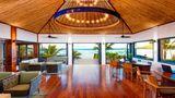 Sheraton Resort & Spa Tokoriki Island Fiji Lobby