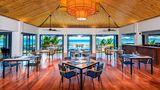 Sheraton Resort & Spa Tokoriki Island Fiji Restaurant