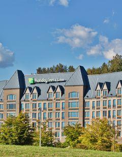 Holiday Inn Hotel & Suites N Vancouver