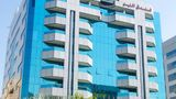Avenue Hotel Dubai Exterior