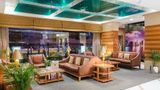Avenue Hotel Dubai Lobby