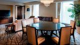 Sheraton Miyako Hotel Osaka Suite
