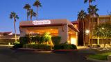 Sheraton Phoenix Airport Hotel Tempe Exterior