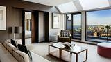Sheraton Grand Sydney Hyde Park Suite
