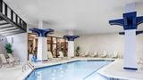 Sheraton Syracuse Univ Hotel & Conf Ctr Recreation