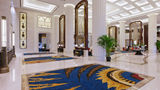Sheraton Changzhou Wujin Hotel Lobby
