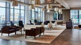 AC Hotel by Marriott Cleveland Beachwood Lobby