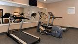 Holiday Inn New London-Mystic Area Health Club