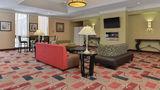 Holiday Inn New London-Mystic Area Lobby