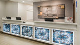 Holiday Inn Express & Suites West Plains Lobby