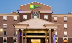 Holiday Inn Express/Suites Regina-South