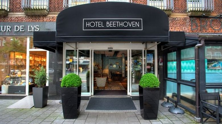 "Hotel Beethoven Exterior. Images powered by <a href=""http://www.leonardo.com"" target=""_blank"" rel=""noopener"">Leonardo</a>."