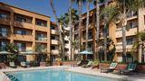 Courtyard Costa Mesa South Coast Metro Recreation