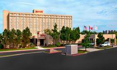 Buffalo Marriott Niagara