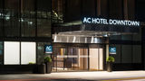 AC Hotel New York Downtown Exterior