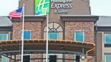 Holiday Inn Express & Suites Glasgow Exterior