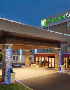 Holiday Inn Express Hartford South