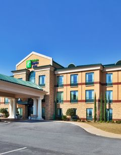 Holiday Inn Express Hotel & Suites-West