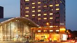 Crowne Plaza Lille Euralille Exterior