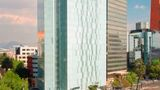 Le Meridien Mexico City Exterior
