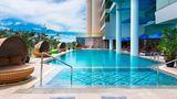 Le Meridien Kota Kinabalu Recreation